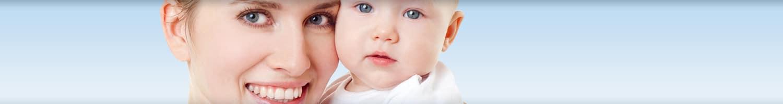 Das Baby richtig krankenversichern
