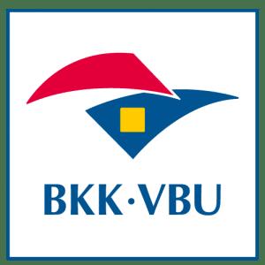 Markenzeichen der BKK VBKU Krankenkasse für Kinder und Familien