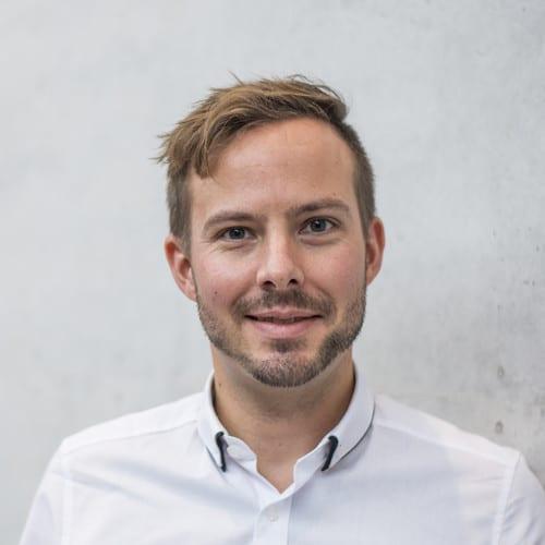 Christoph Huebner