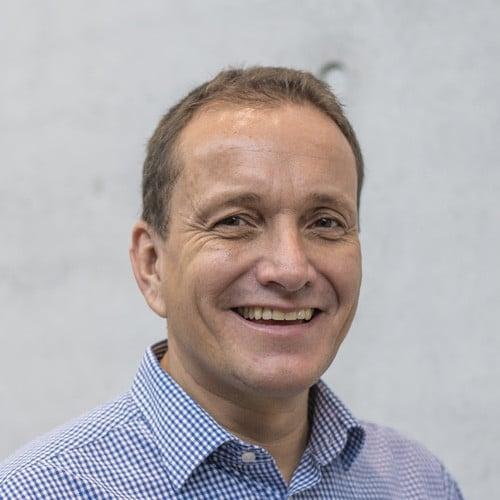 Markus Herrmann, Geschäftsführer von kinder-privat-versichern.de