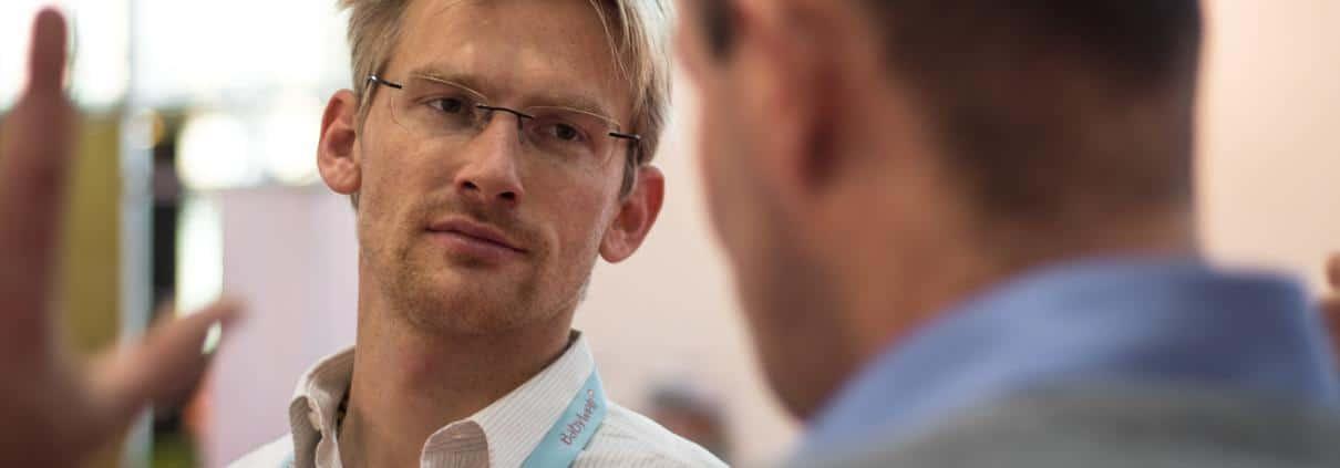 Jakob erklärt Kinderkrankenversicherungen