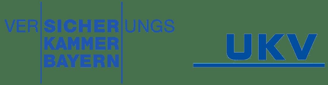 UKV, BBKK und Versicherungskammer-Bayern