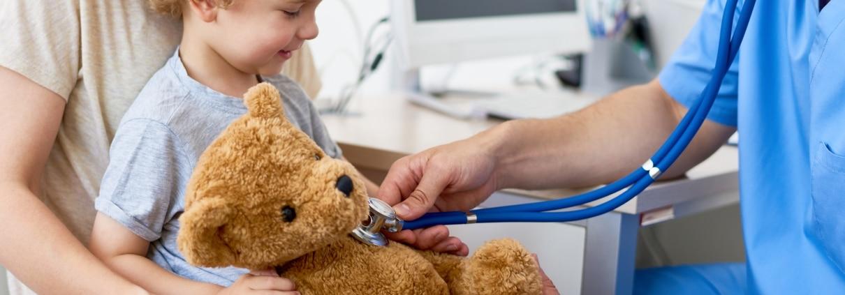 Auch Kinder von Medizinern haben Zugang zu PKV-Ärztetarifen