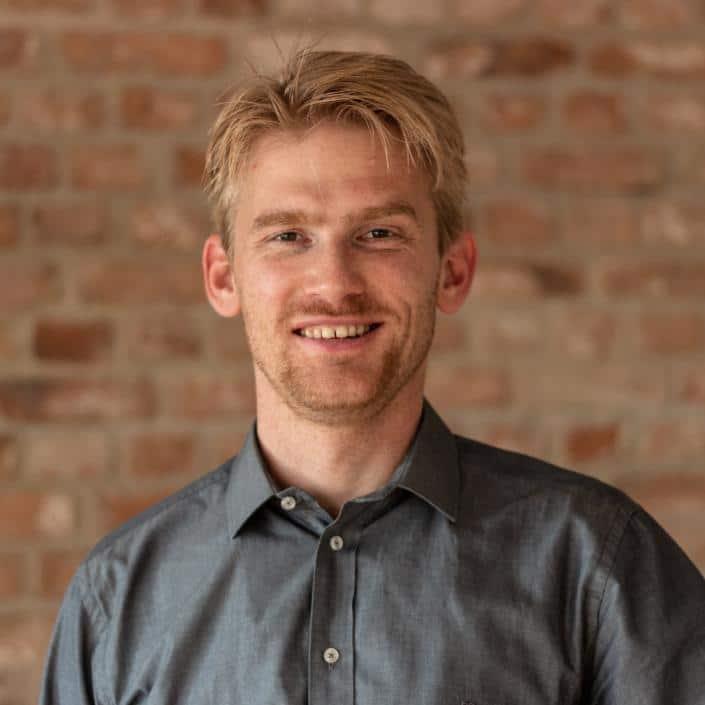 Jakob Inzenhofer ist Versicherungskaufmann bei kinder-privat-versichern.de
