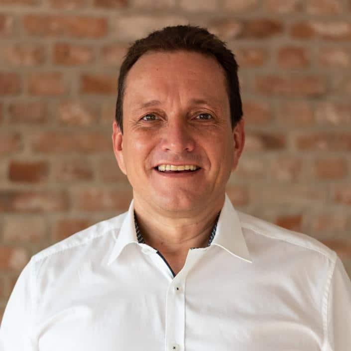 Markus Herrmann ist Geschäftsführer bei kinder-privat-versichern.de