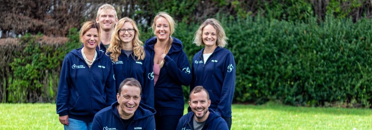 Das komplette Team hinter kinder-privat-versichern.de