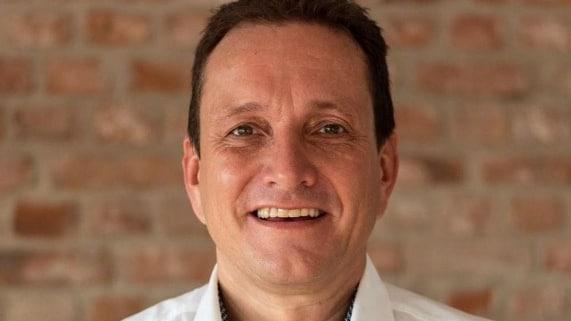 Geschäftsführer Markus Herrmann