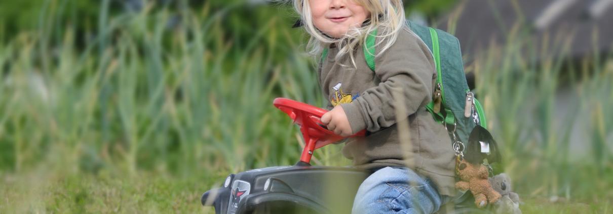 Kinder-Kfz-Versicherungen